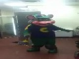 Chuck E Cheese Dance - It Was Shared By Tyrese Gibson On FB