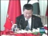 Chinese President Determined To Build Strategic Economic Corridor In Pakistan