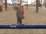 Colorado: Second-Grader Suspended From School For Throwing Imaginary Grenade