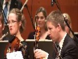 Classical Orchestra Eating The Worlds Hottest Chili Peppers