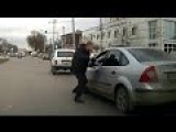 Crazy Russian Drivers