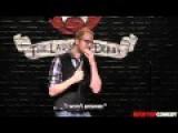 Comedian Owns Heckler For 4 Minutes Part II