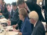 Cautious Optimism On Ukraine After Paris Summit