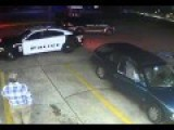 CCTV Police Officer Jody LeDoux Shooting A Homeless Man