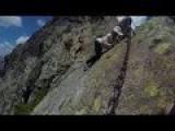 Climbing In The Tatra Mountains With Bonus
