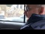 Cabbie Doesn't Know His Fare Is John Elway