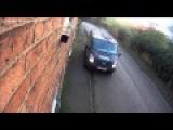 CCTV: One Van Man, One Cup