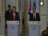 Cuba And France Sign Deals And Promise To Deepen Friendly Relationship