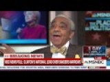 Charlie Rangel Calls Republicans The Party Of The Ku Klux Klan
