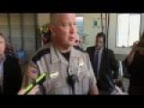 County Sheriff Update On Oregon College Shooting