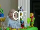 Cristian Ronaldo - Funny Baby