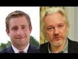 CONSPIRACY CONFIRMED: MURDERED SETH RICH Of DNC Was WIKILEAKS SOURCE - Assange