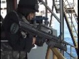 Chinese Navy Special Forces Vs Poor Somali Pirates