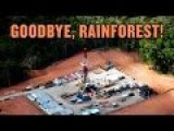 China Unsensored: China To Loot The Amazonrain Forest For Oil
