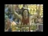 Caitlyn Jenner Wins Decathlon Gold 1976