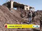 Clashes Rage On Between Syrian Army & Foreign-backed Insurgents