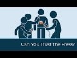 Can You Trust The Press? LiveLeak Poll Included