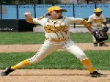 Child Actress Who Starred In Baseball Movie Bad News Bears Is Killed In DUI Car Crash Aged Just 20