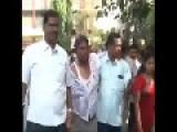 Clerk Beaten By Women After Molesting Girls