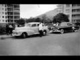 Caracas Venezuela 1956