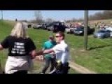 Christine Weick Berates Church Easter Egg Hunt Attendees