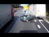 Car Crash Compilation From Russia Stupid Drivers