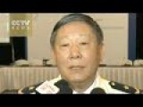 Chinese Military Tells US To Stop Isolating Chinese Navy