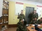 Crazy Russian Army