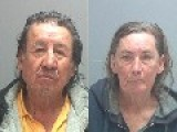 Couple Arrested For Sex Acts On Church Lawn...Cops: Utah Pair Trysted While Wedding Ceremony Took Place