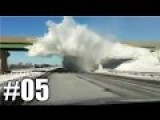 Car Crash COMPILATION #05 - October 2015
