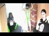 Czech Youtube Vlogger-Harlem Shake
