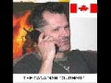Crazy Canadian ToughGuy Threatens WAR With America - Troy Hurtubise