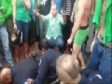 Cops Under Investigation Over Assault Incident