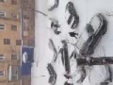 Curling Vladivostok Style