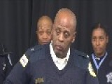 Chicago Cop Suspended: Top Cop Jams Gun In Suspect's Mouth, DNA Found On Barrel