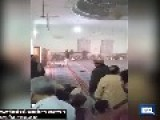 Complete Video Of Suicide Bomb And Gun Attack Imambargah 15 Feb 2015 Peshawar