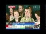 CNN Cuts Off Soldier Speaking Highly Of Ron Paul