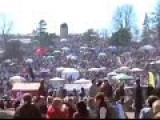 Cool Time Lapse Of May Day Celebrations In Finland