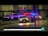 Cops Vs Sniper