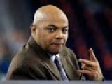 Charles Barkley Gives His Thoughts On Racism, Blm And Police Shootings