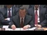 China Criticizes Japan Of Denying History At UN Meeting