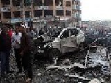 Car Bomb Claims Six Martyrs In Homs