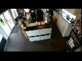 CCTV: Woman Assaulted At Boost Mobile In Pensacola - Full, Uncensored Video With Sound