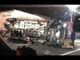 Comedian Tracy Morgan Multi-Car Crash VIDEO FOOTAGE