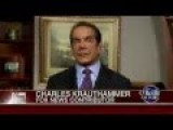 Charles Krauthammer: Prisoner Exchange - White House Bubble
