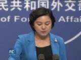 China Urges US To Reflect On Its Serious Human Rights Violation