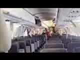 Cellphone Video Captures Emergency Landing In Somalia