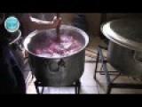 Cookin' With Al Qaida - Jabhat Al Nusra's New Cooking Show!