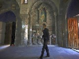 Christian Churches Protected By The IS Mujahideen - Pictures