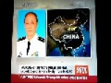 China Says Very Likely Malaysia Airlines Flight 370